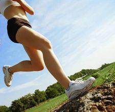 quick running