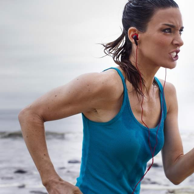 Minimale schoen – Beter hardlopen